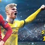 《VWIN》ลุ้นต่อกับลีกเยอรมันและรับรางวัล Samsung Galaxy S20 Ultra!